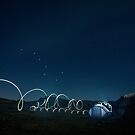 Mountain bivouac by Patrice Mestari