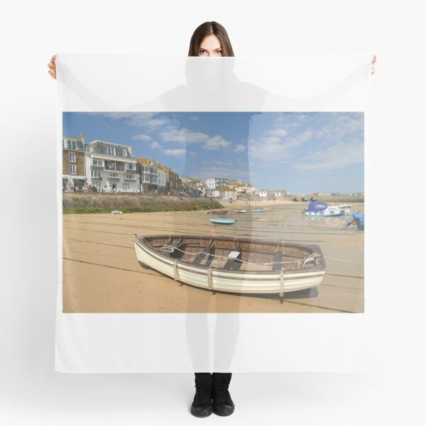 St Ives, Cornwall Scarf