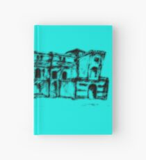 Arena of Béziers Hardcover Journal