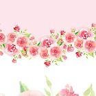 Rosa Rosen von ApricotBlossom