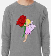"Flower Fairy Gift for Girls Mugs with Sayings ""I Believe In Magic"" Fairies Clock T-shirt  Lightweight Sweatshirt"