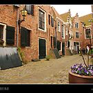 Middelburg by Adri  Padmos