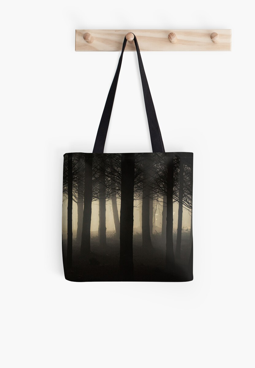 « Dark Forest » par Patrice Mestari