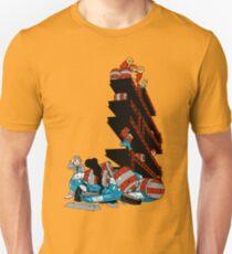 Barrels Of Kong T-Shirt