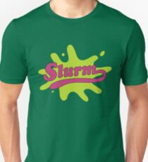 Slurm Unisex T-Shirt