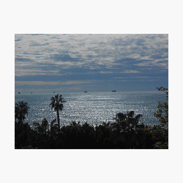 Akdeniz Photographic Print