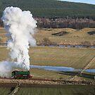 Steam Power by Teuchter