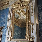 Blue Room Reflected by CreativeEm