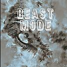 Beast Mode v1 by Mark Salmon