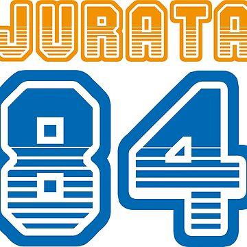 JURATA by eyesblau