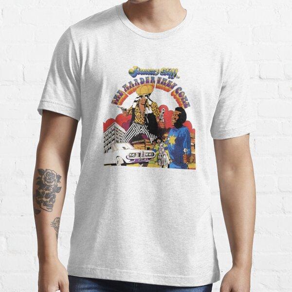 Je härter sie kommen Essential T-Shirt