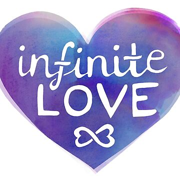 Infinite Love by annieriker