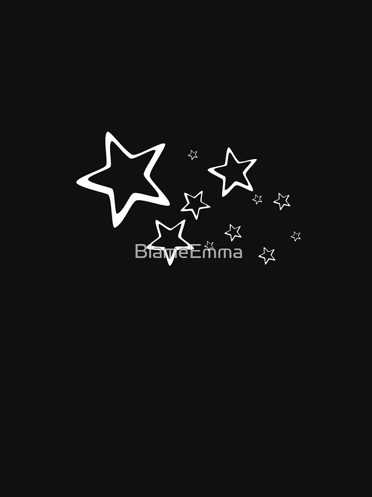 Shooting Stars. by BlameEmma