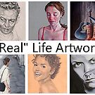 """Real"" Life Artwork (No Photography, Digital art and Abstracts)"
