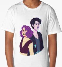 RelaTioNSHIP G O ALS!!1!1 Long T-Shirt
