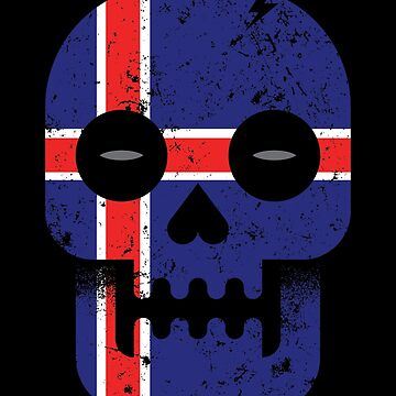 Iceland Till I Die by quilimostock