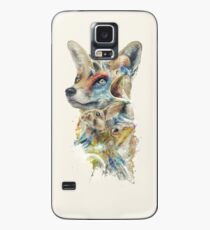 Heroes of Lylat Starfox Inspired Classy Geek Painting Case/Skin for Samsung Galaxy