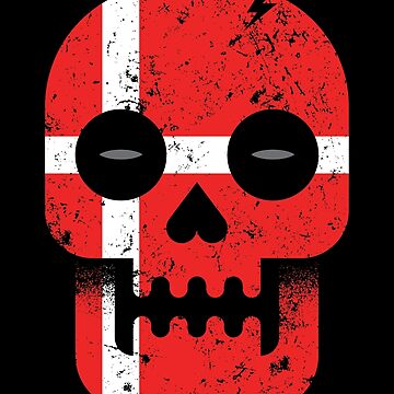 Denmark Till I Die by quilimostock