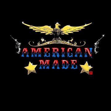 American Made by PickledGenius