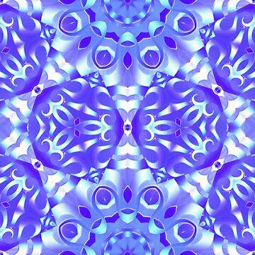 kaleidoscope Flower G65  by Medusa81