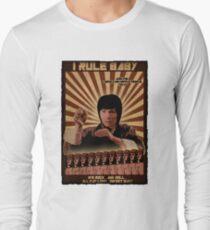 I Rule Baby Long Sleeve T-Shirt