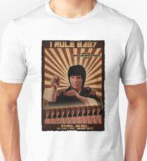 Ich regiere Baby Slim Fit T-Shirt