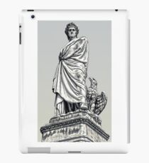 Dante Alighieri iPad Case/Skin