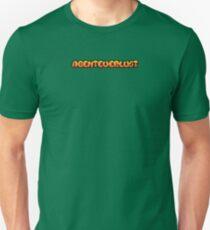 Adventurous T-shirt Unisex T-Shirt