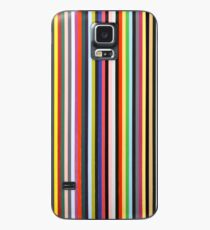79 Lines About 79 Colors Case/Skin for Samsung Galaxy