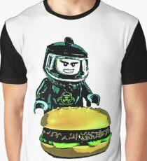Dirty burger! Graphic T-Shirt