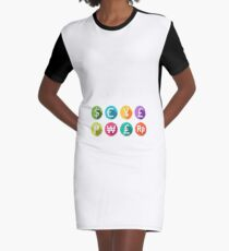 Love of money extra income passive money Graphic T-Shirt Dress