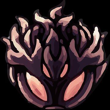 Fury of the Fallen - Hollow Knight by drglovegood