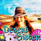 Tori Amos - Desert Sister by Batorian