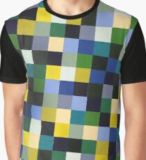 Six Degrees of Rotation Graphic T-Shirt