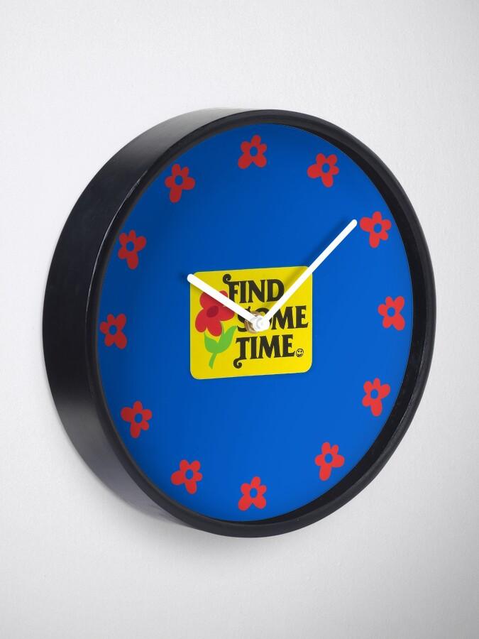 Alternative Ansicht von FINDEN SIE EINE ZEITUHR Uhr