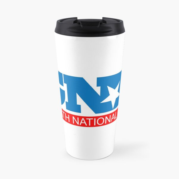 GNB Travel Mug