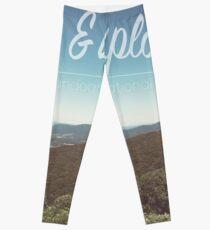 Explore Shenandoah Leggings