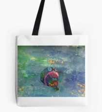 Up, Up and Away Tote Bag