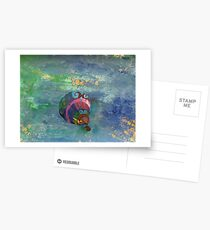 Up, Up and Away Postcards