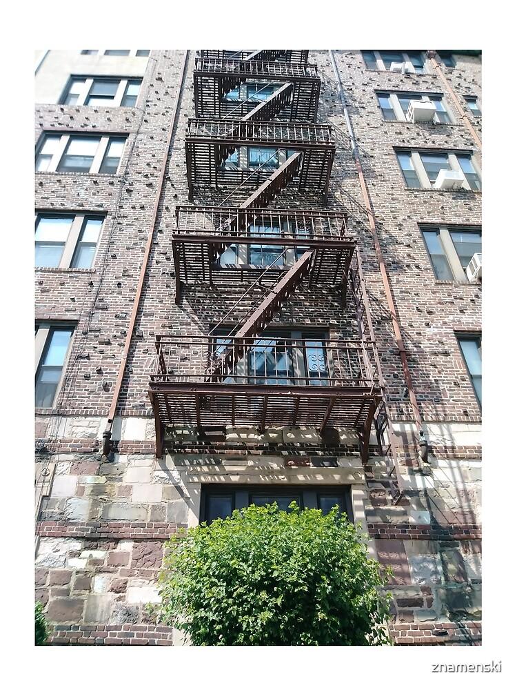 New York, New York City, Brooklyn, #NewYork, #NewYorkCity, #Brooklyn,  by znamenski