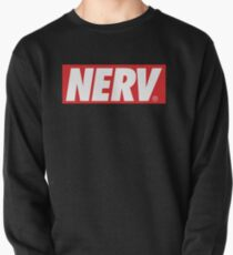 OBEY NERV T-Shirt