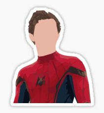 Tom Holland Aufkleber Sticker