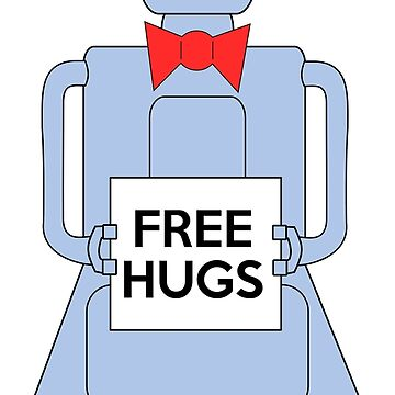 Free hugs by ZnDigitalPrints