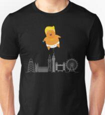 Baby Trump Shirt Unisex T-Shirt