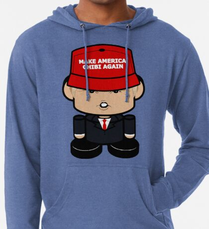 Don T Politico'bot Toy Robot 3.0 Lightweight Hoodie