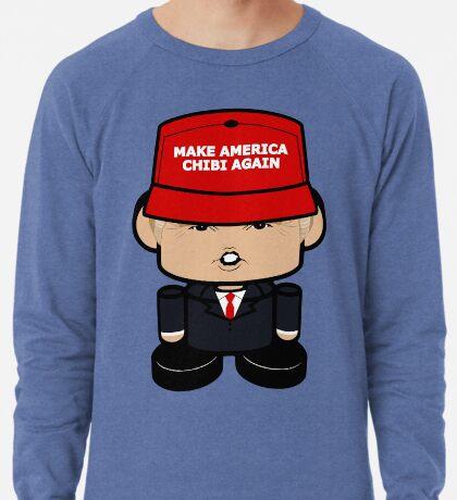 Don T Politico'bot Toy Robot 3.0 Lightweight Sweatshirt