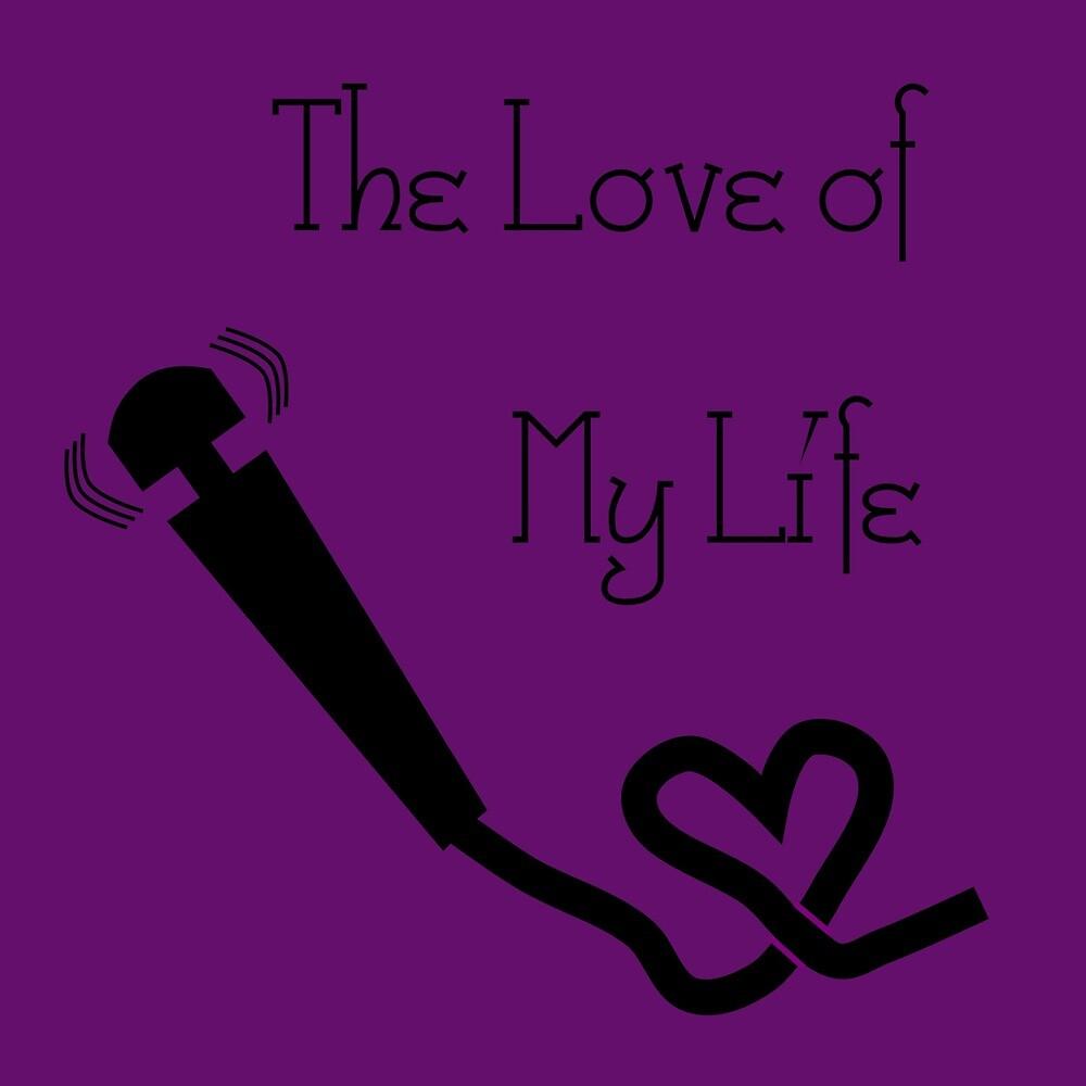 "Magic Wand - ""Love of My Life"" by CoffeeAndKink"
