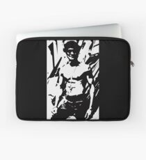 Bruce Lee Laptop Sleeve