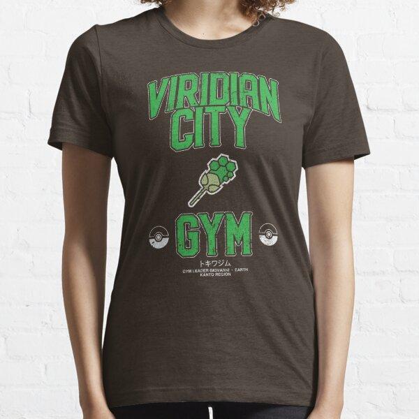 Viridian City Forest Essential T-Shirt