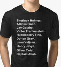Classic 2 Tri-blend T-Shirt
